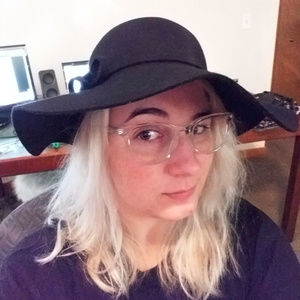 Floppy Sun Felt Bow Hat